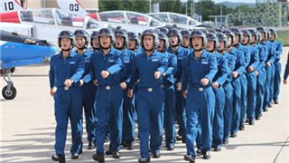 Chinese Air Force debuts online psychological counselling platform