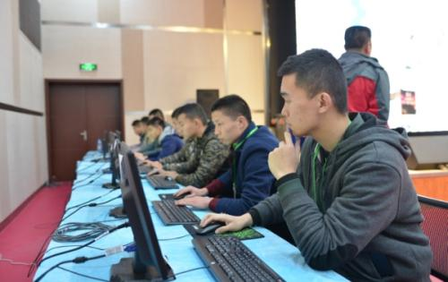 Academy of Military Sciences conducts first strategic and